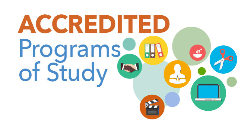Suffolk accredited programs article image